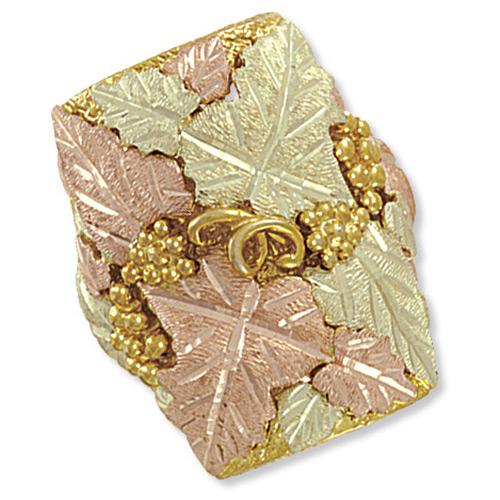 Black Hills Gold Ring for Men from Landstroms