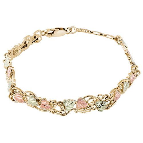 Black Hills Gold Bracelets