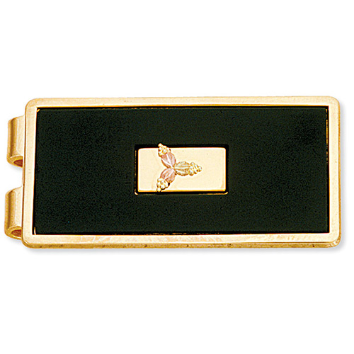 Black Hills Money Clip
