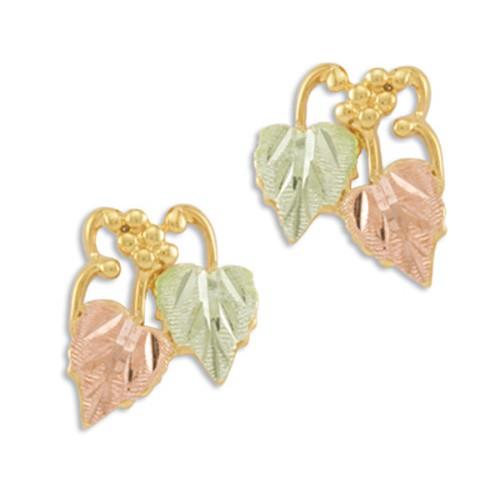 Landstroms 10k Stud Earrings