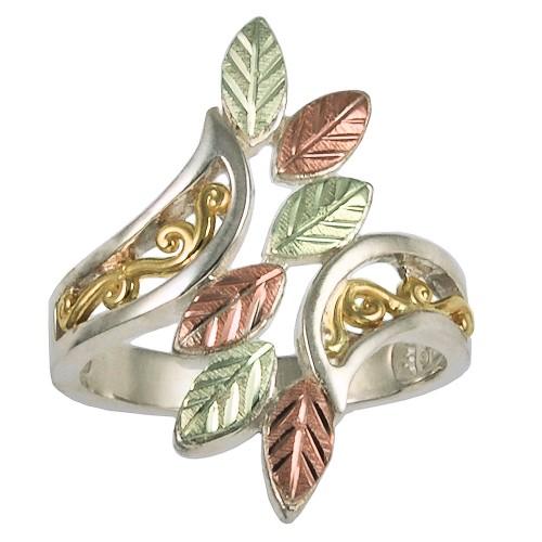 Black Hills Silver Ring